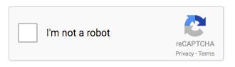reCAPTCHA V2 checkbox